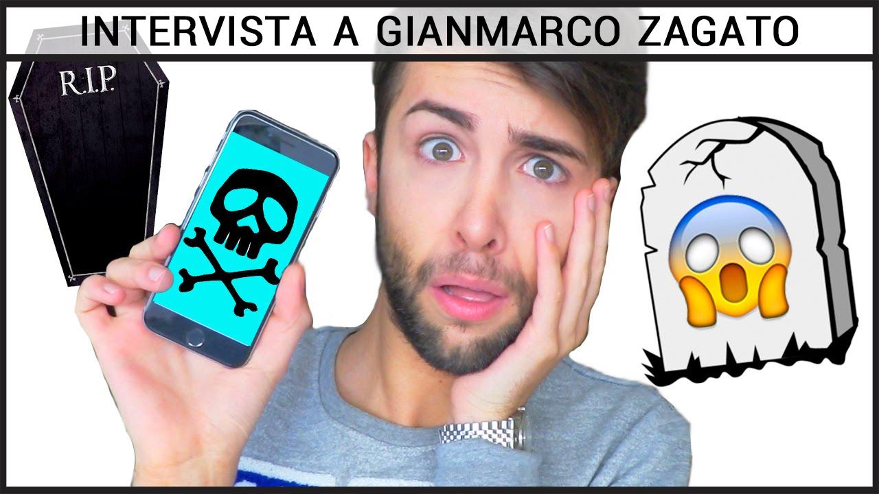 Intervista a Gianmarco Zagato
