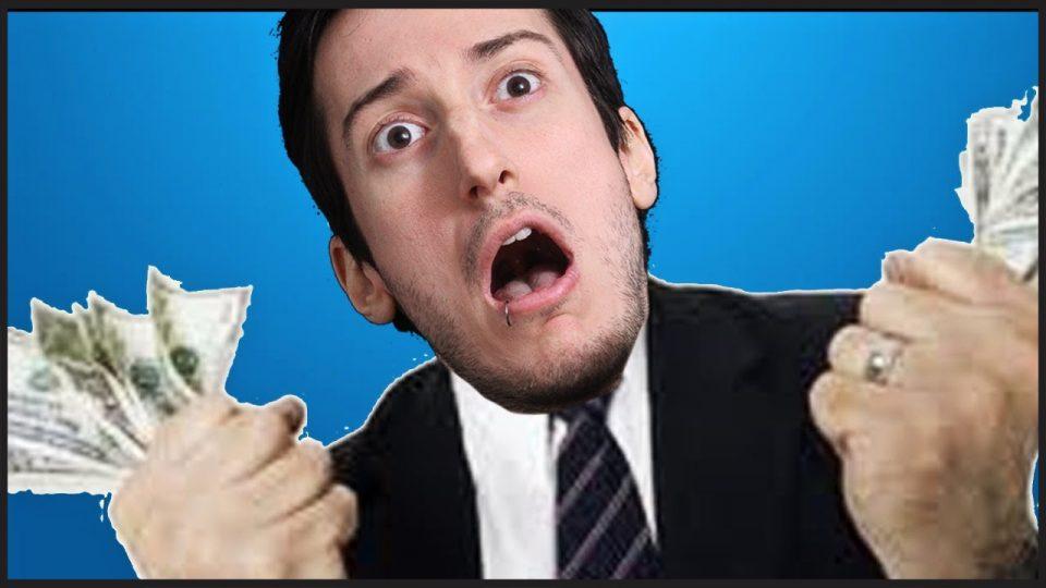 Quanto guadagna ilvostrocaroDexter?