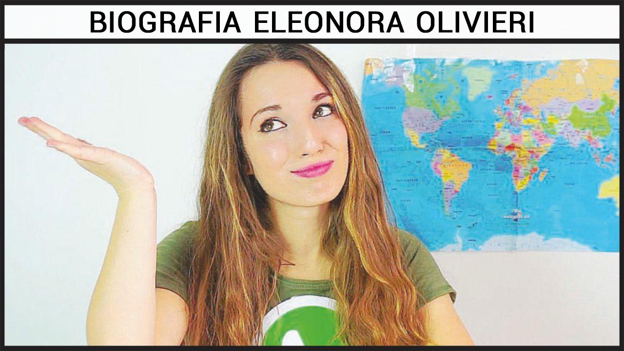 Biografia Eleonora Olivieri