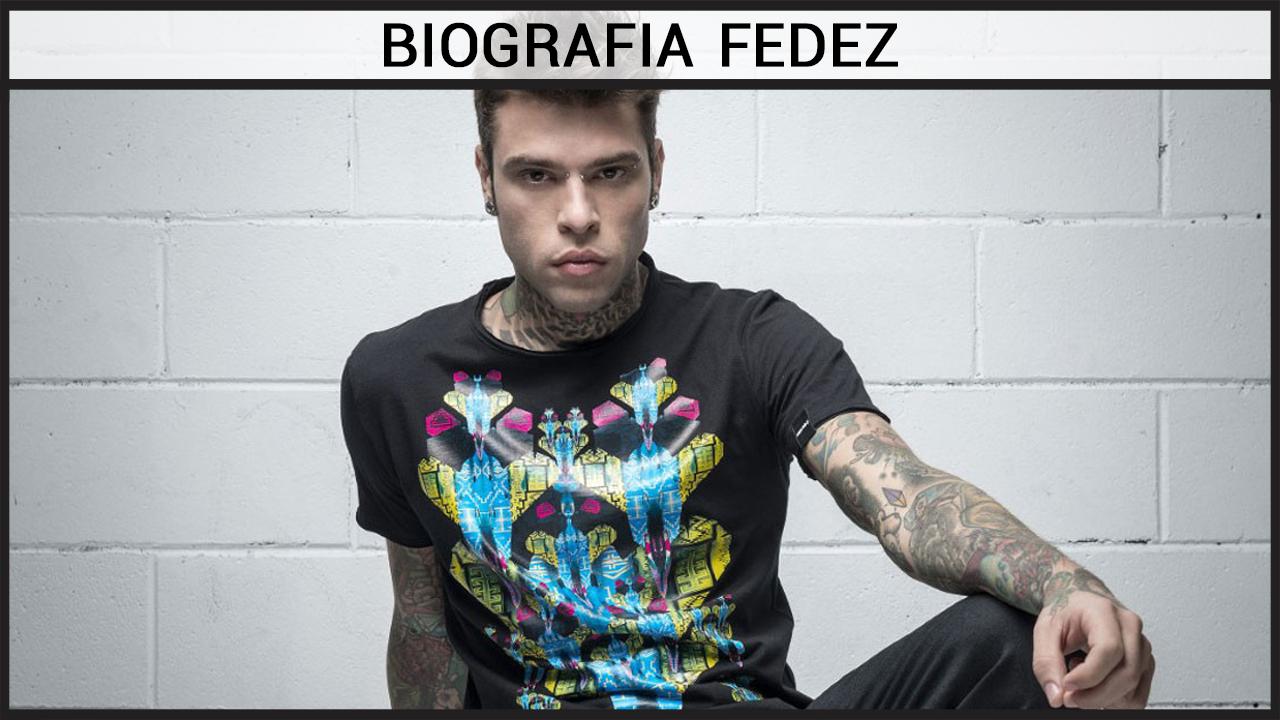 Biografia Fedez