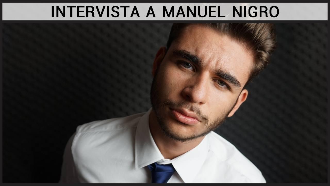 Intervista a Manuel Nigro