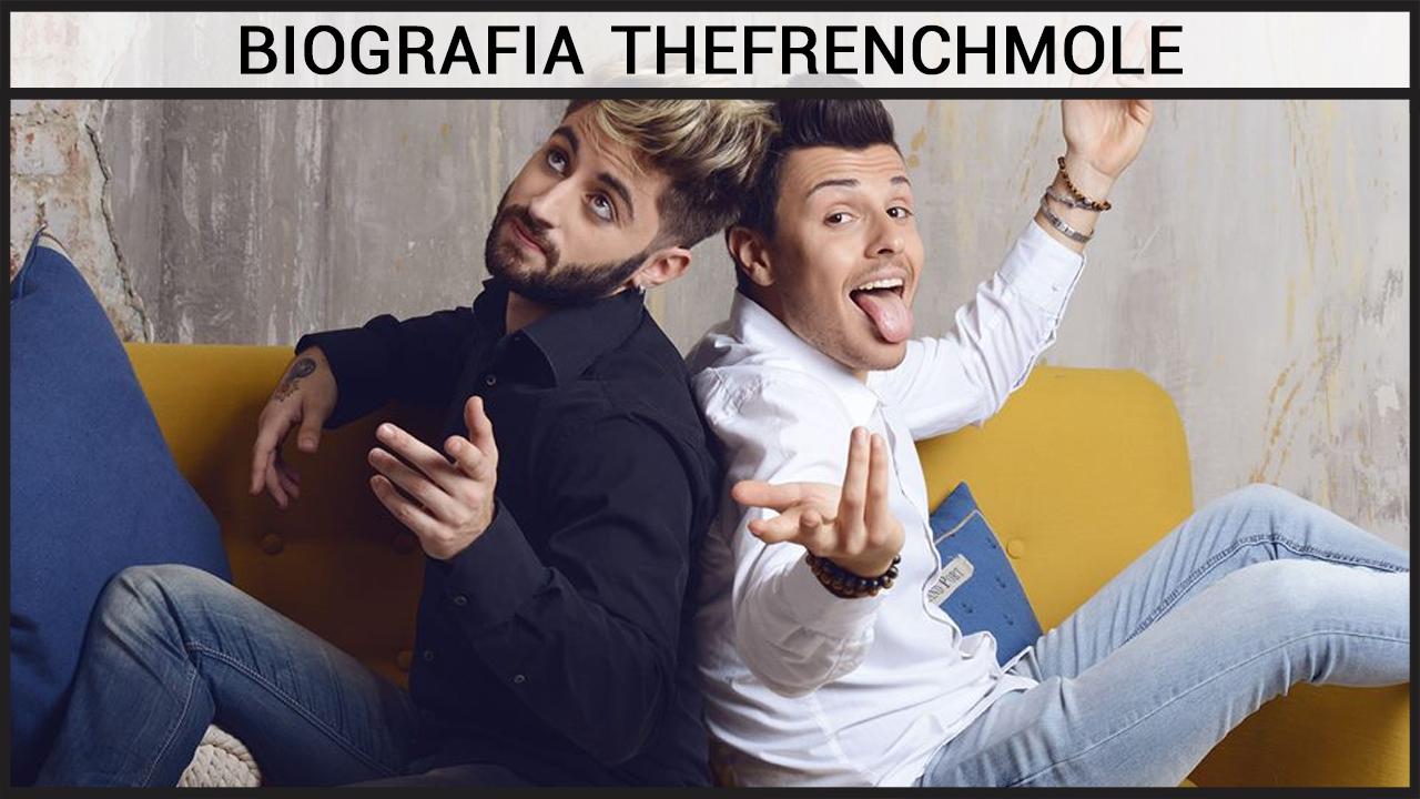 Biografia TheFrenchmole