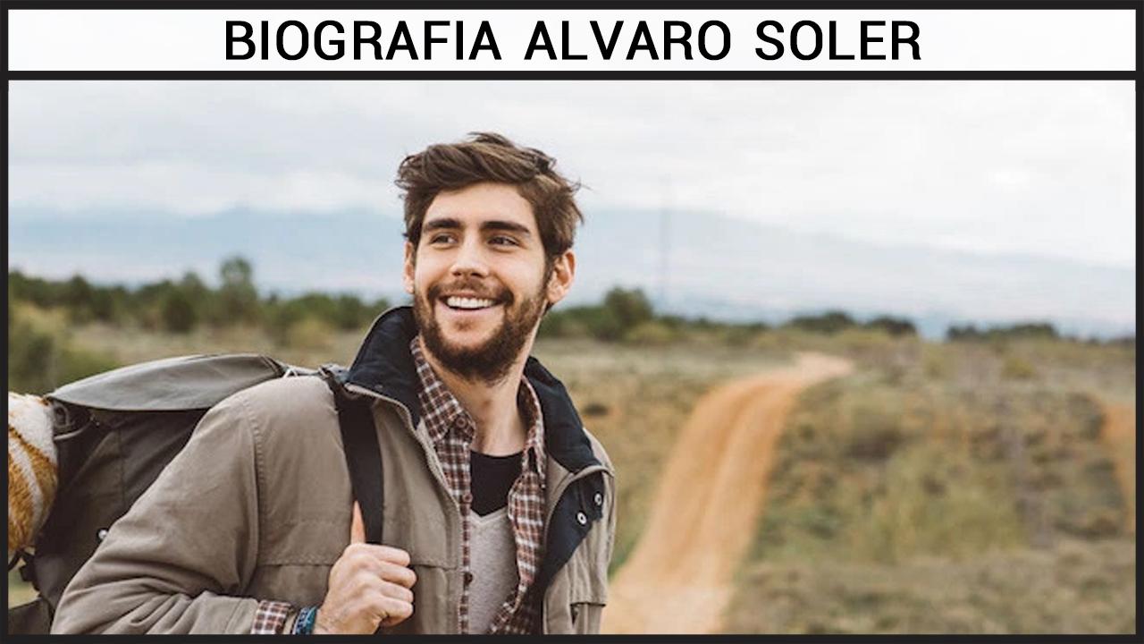 Biografia Alvaro Soler