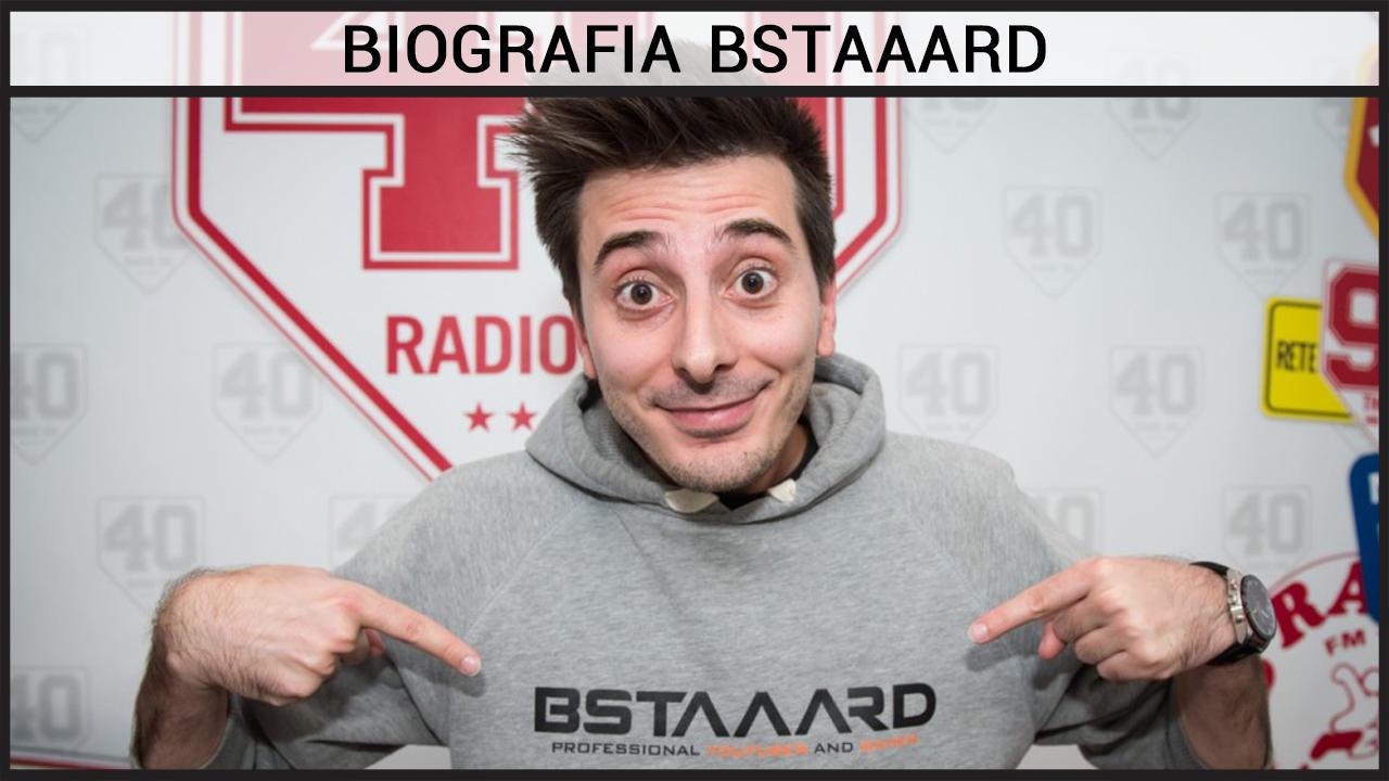Biografia Bstaaard