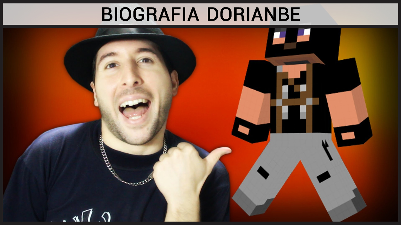 Biografia DorianBe
