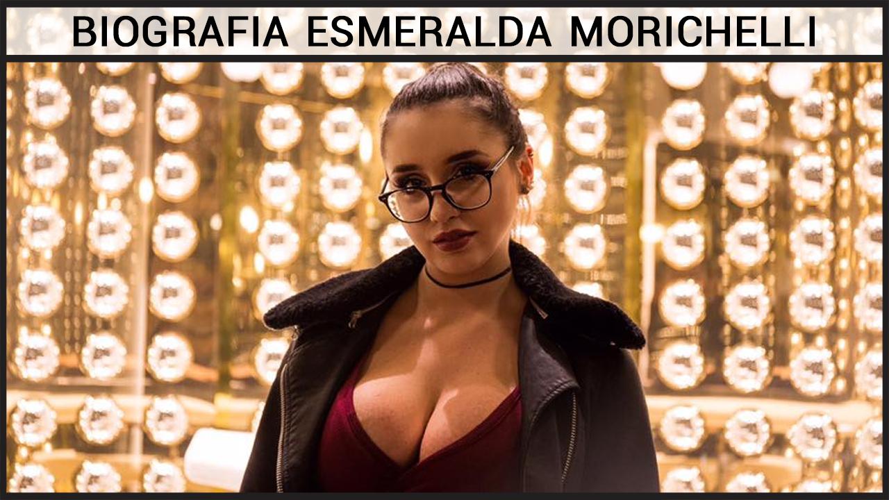 Biografia Esmeralda Morichelli: la youtuber italiana più ...
