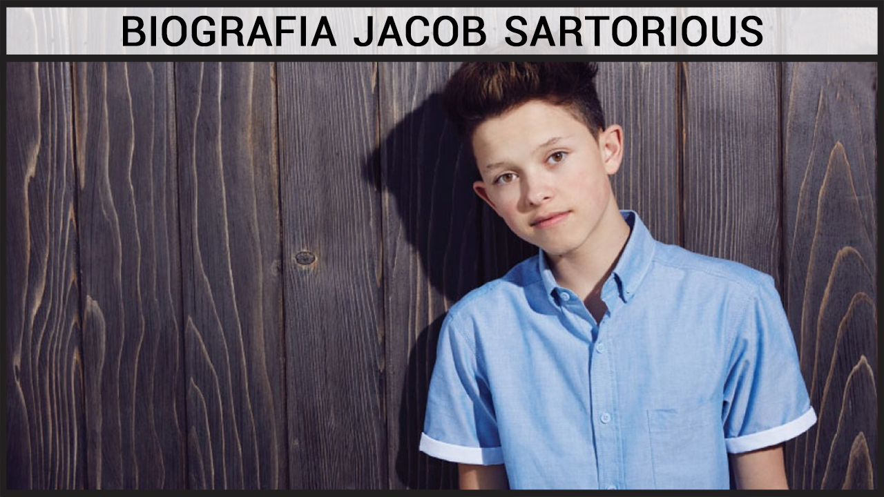 Biografia Jacob Sartorious