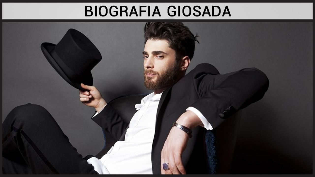 Biografia Giosada