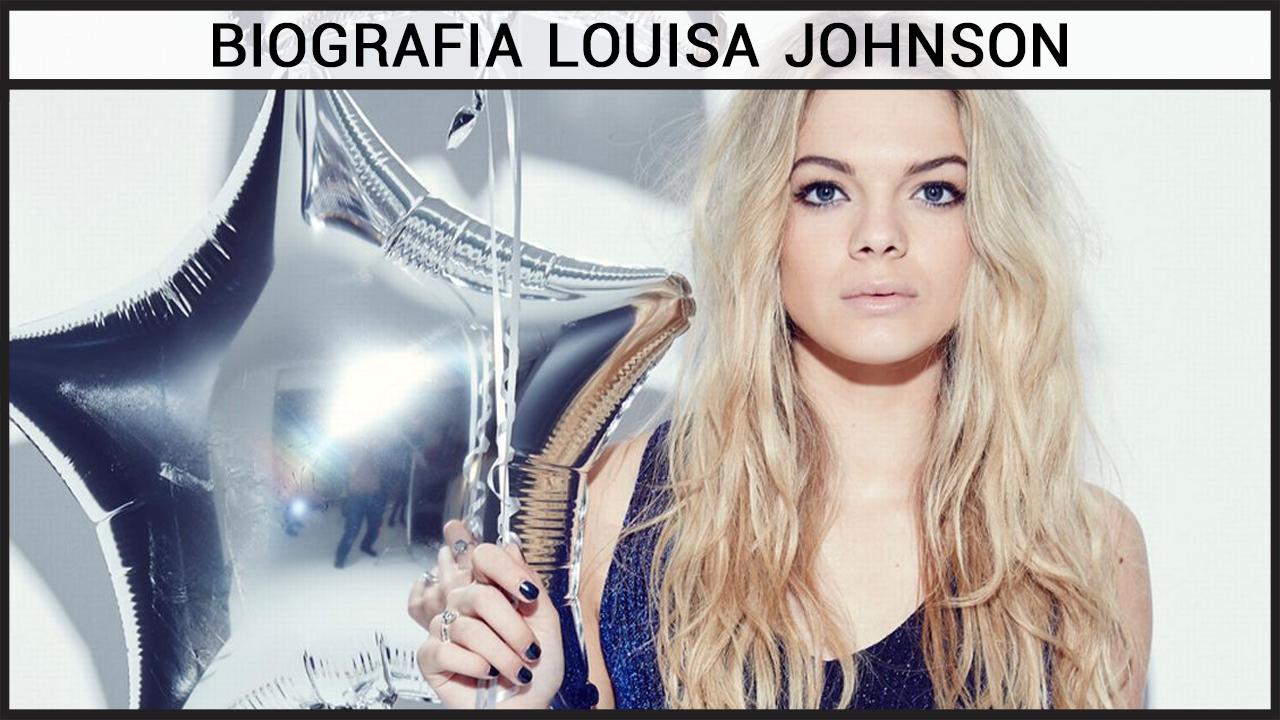 Biografia Louisa Johnson