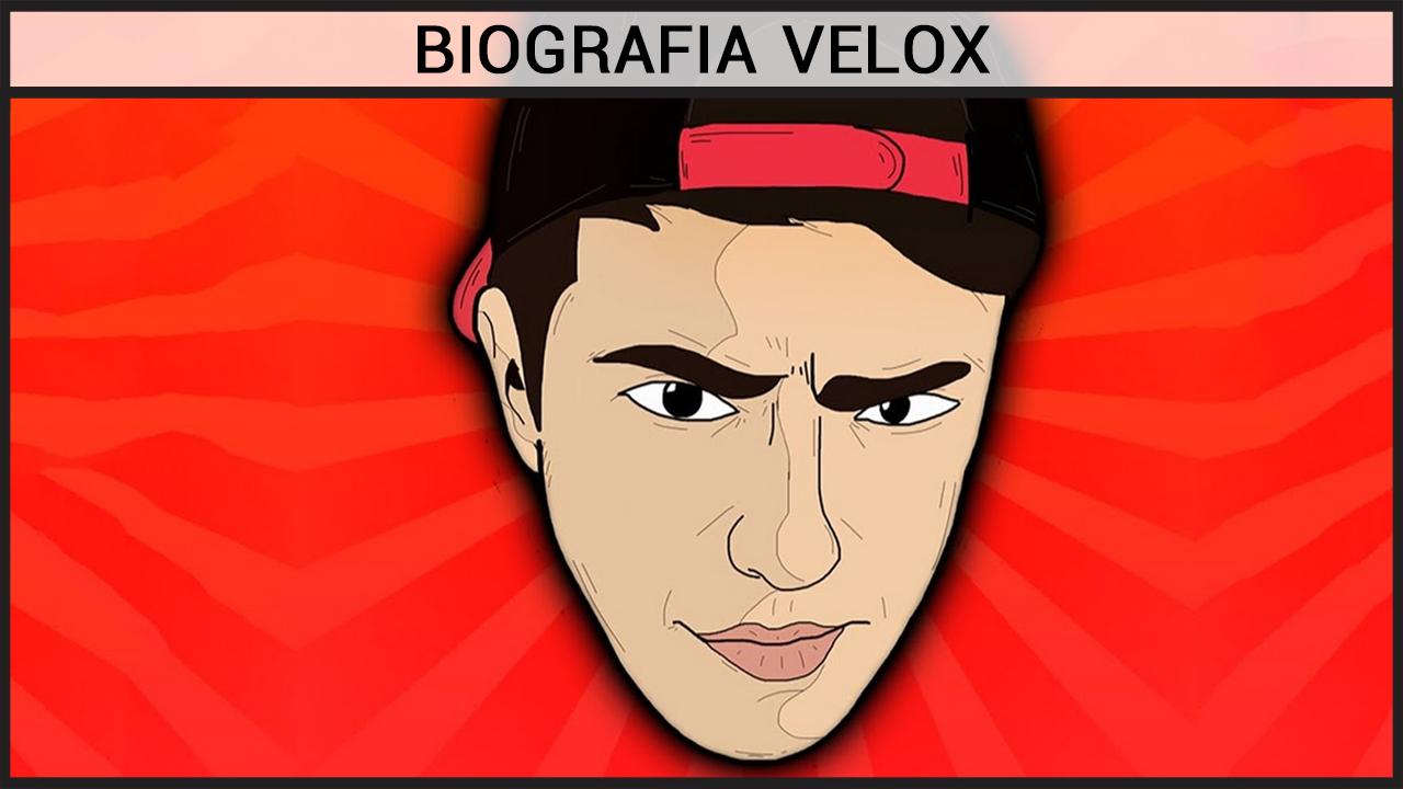 Biografia Velox