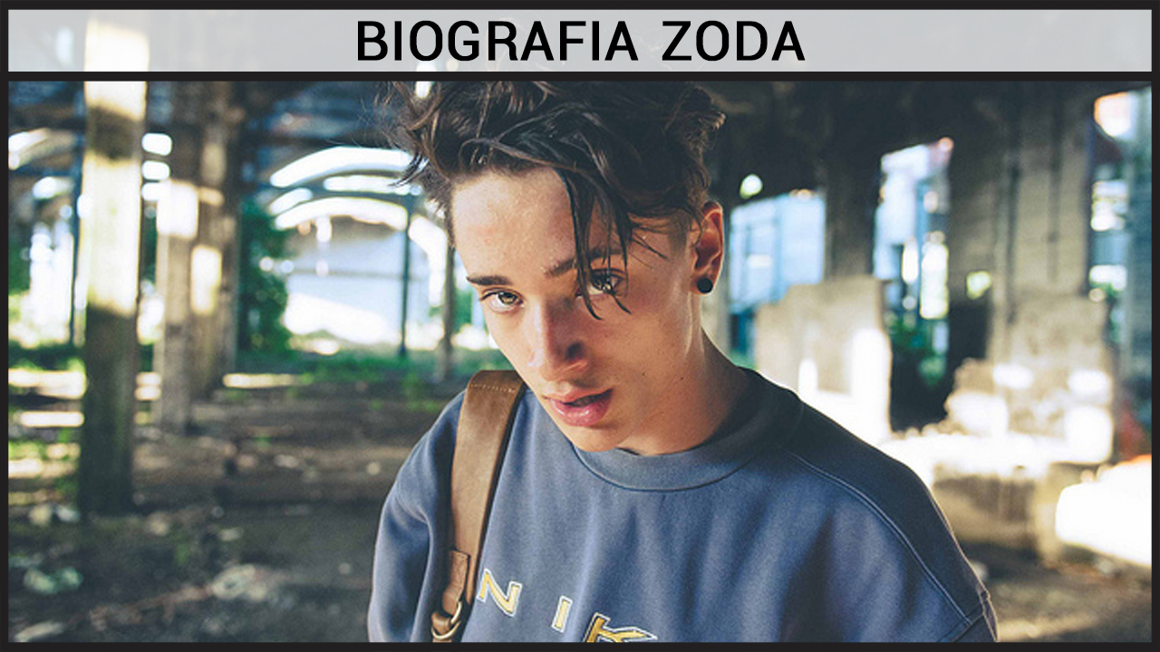 Biografia Zoda