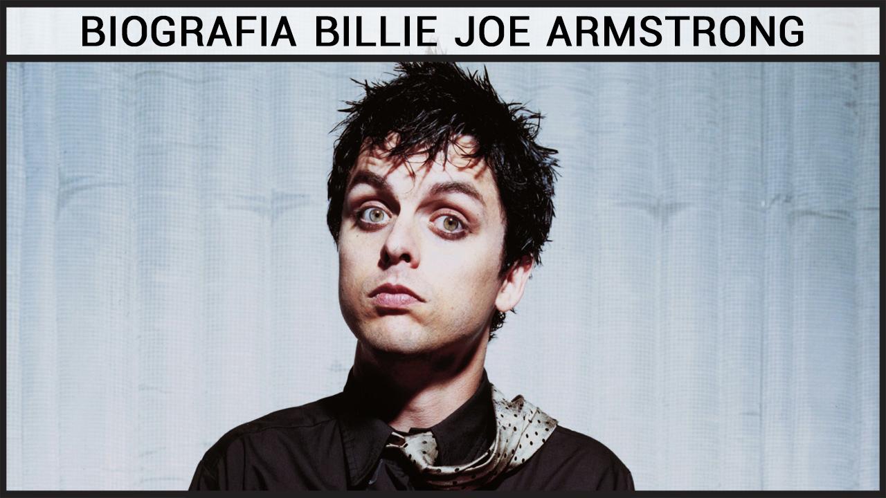 Biografia Billie Joe Armstrong