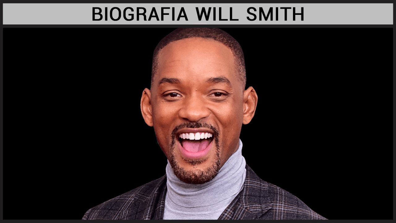 Biografia Will Smith