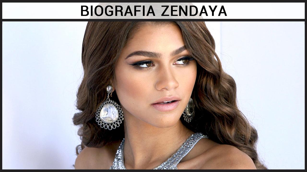 Biografia Zendaya