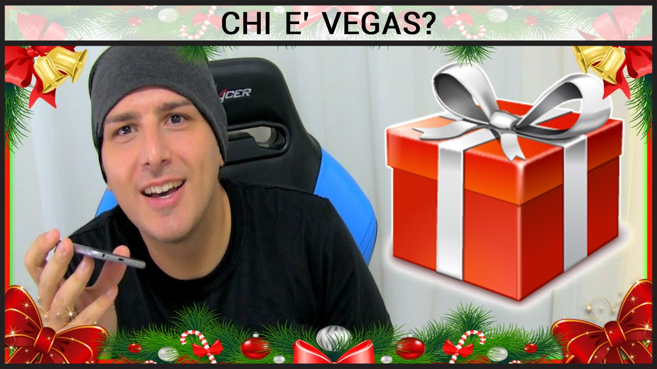 Chi è Vegas?