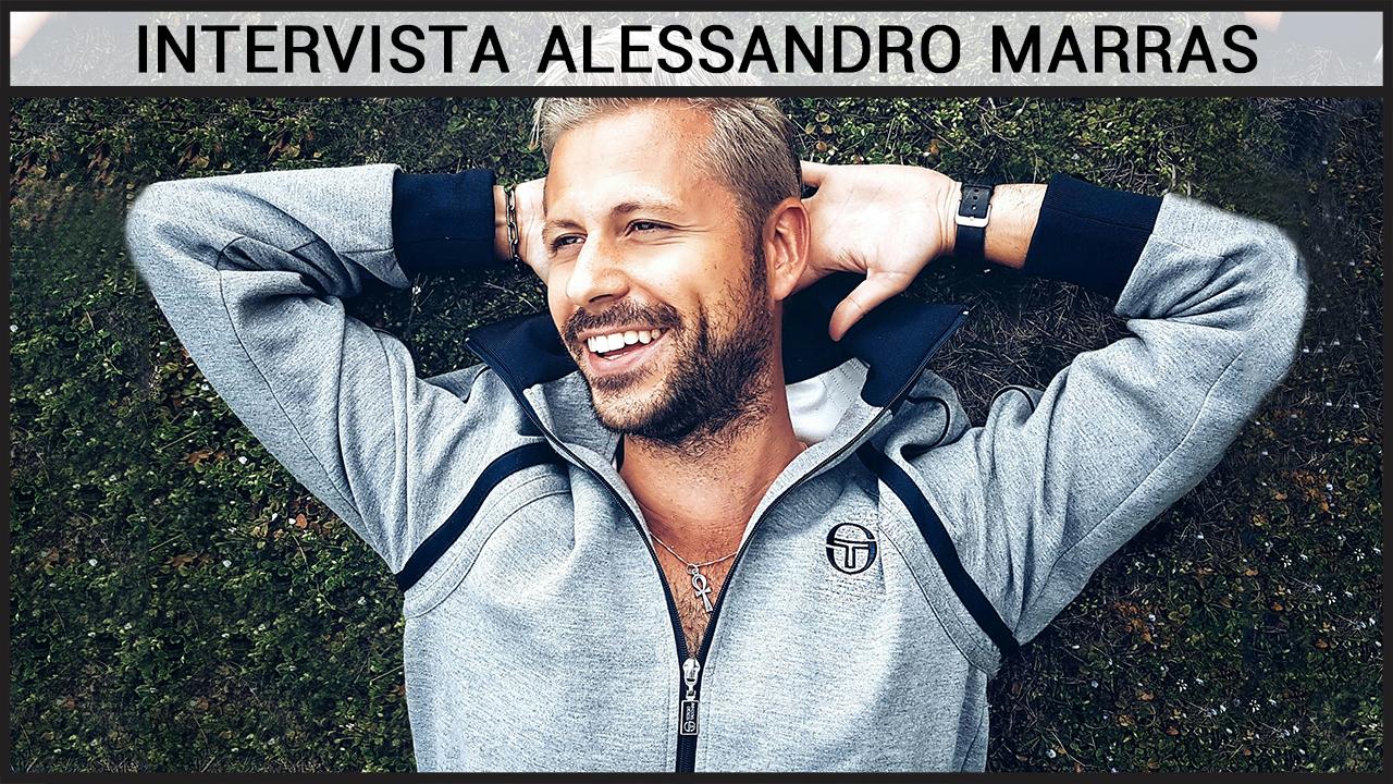 Alessandro Marras