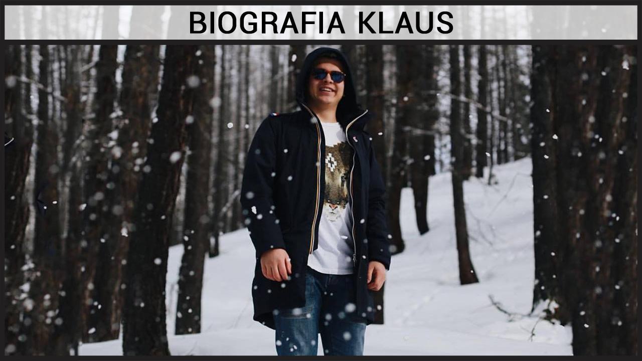 Biografia Klaus
