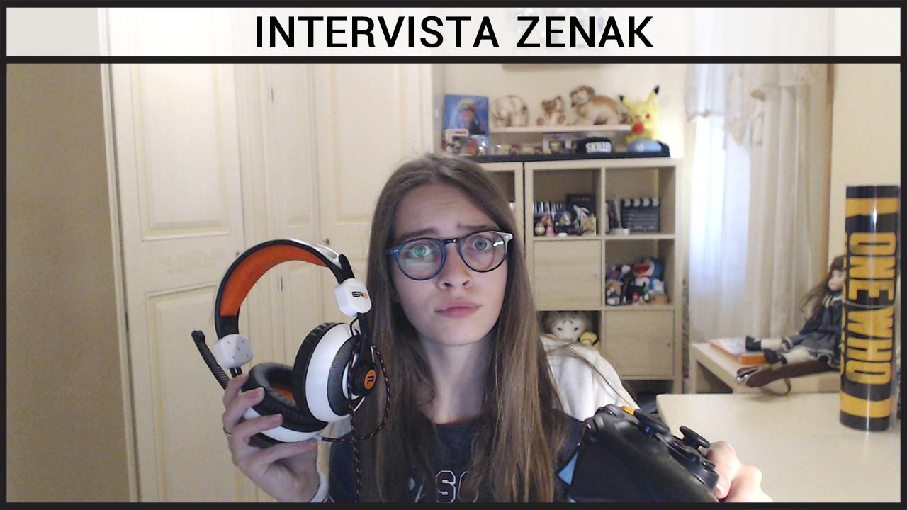 Zenak