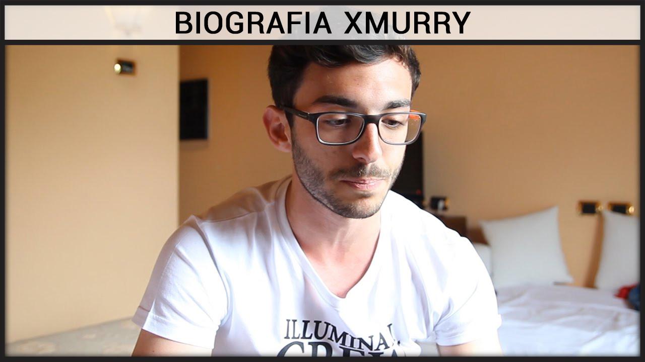 Biografia xMurry