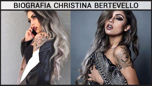 Biografia Christina Bertevello