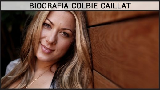 Biografia Colbie Caillat