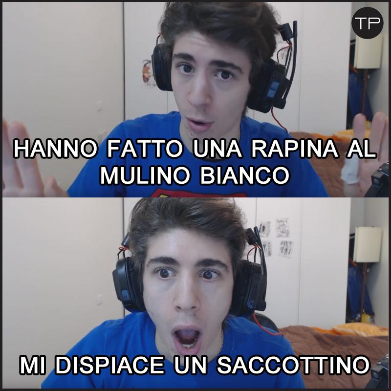 Meme su Youtube Italia - Favij 5Meme su Youtube Italia - Favij 5