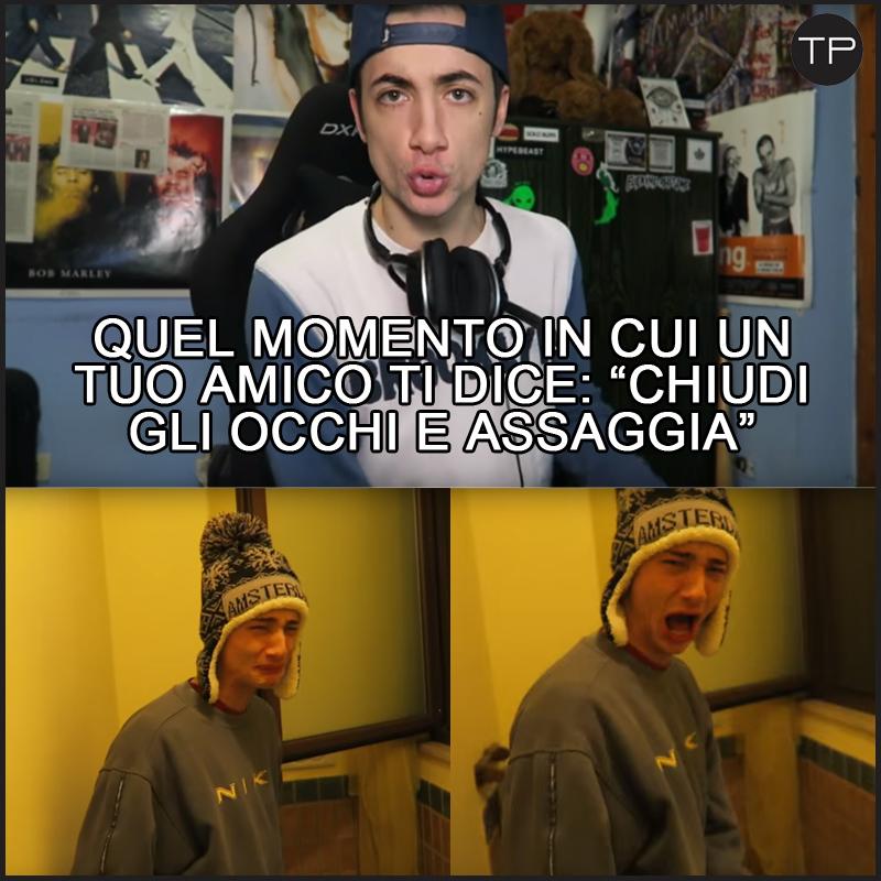 Meme su Youtube Italia - Sodin&zoda1
