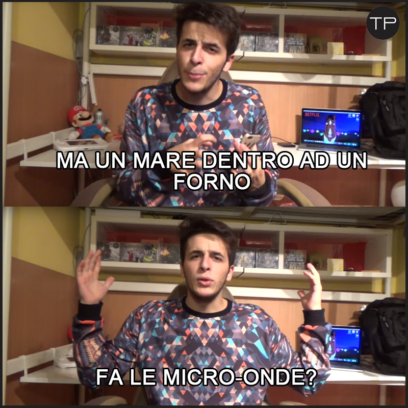 Meme su Youtube Italia - Tyler 1