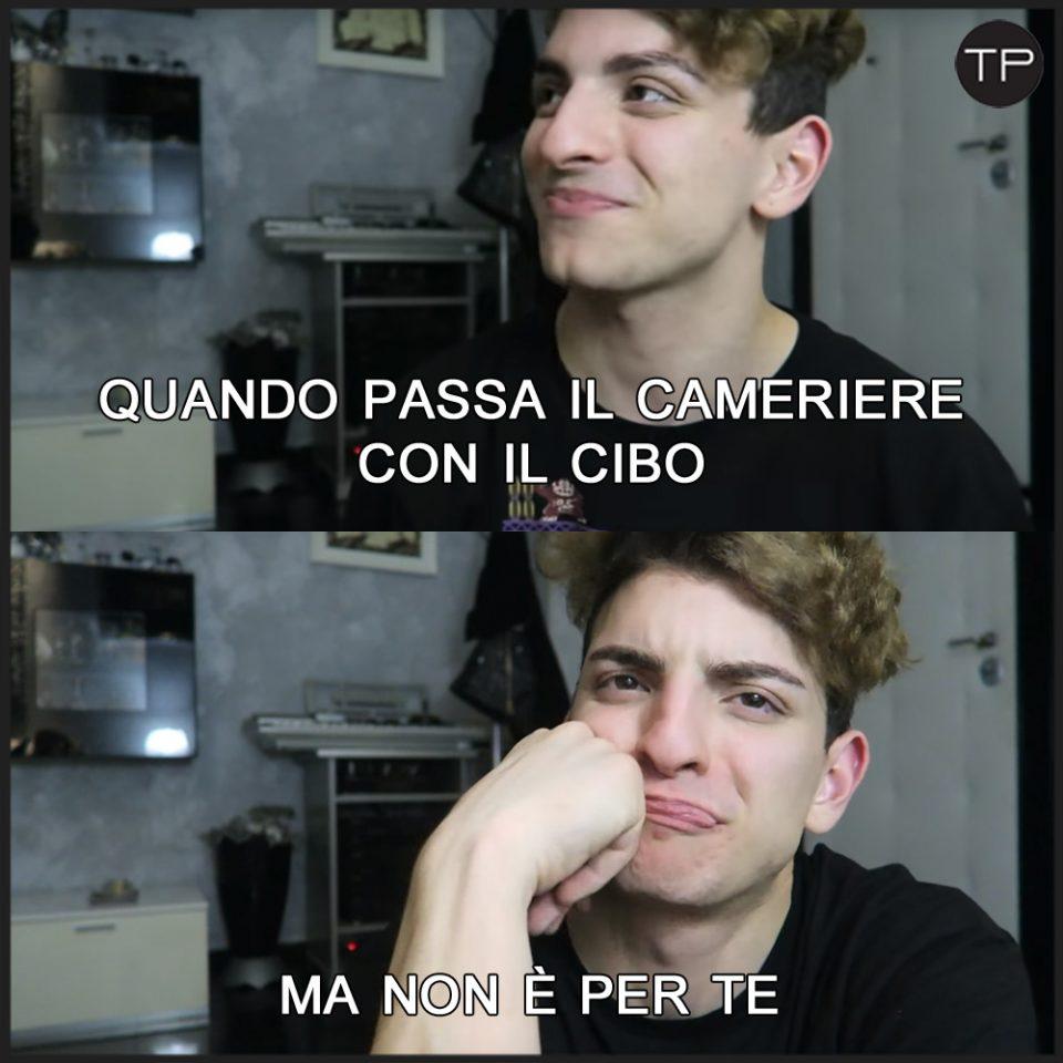 Meme su Youtube Italia - antonydifrancesco 3
