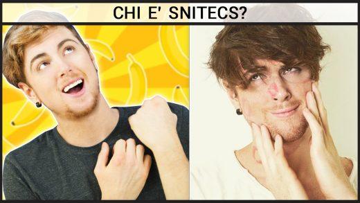 Chi è Snitecs