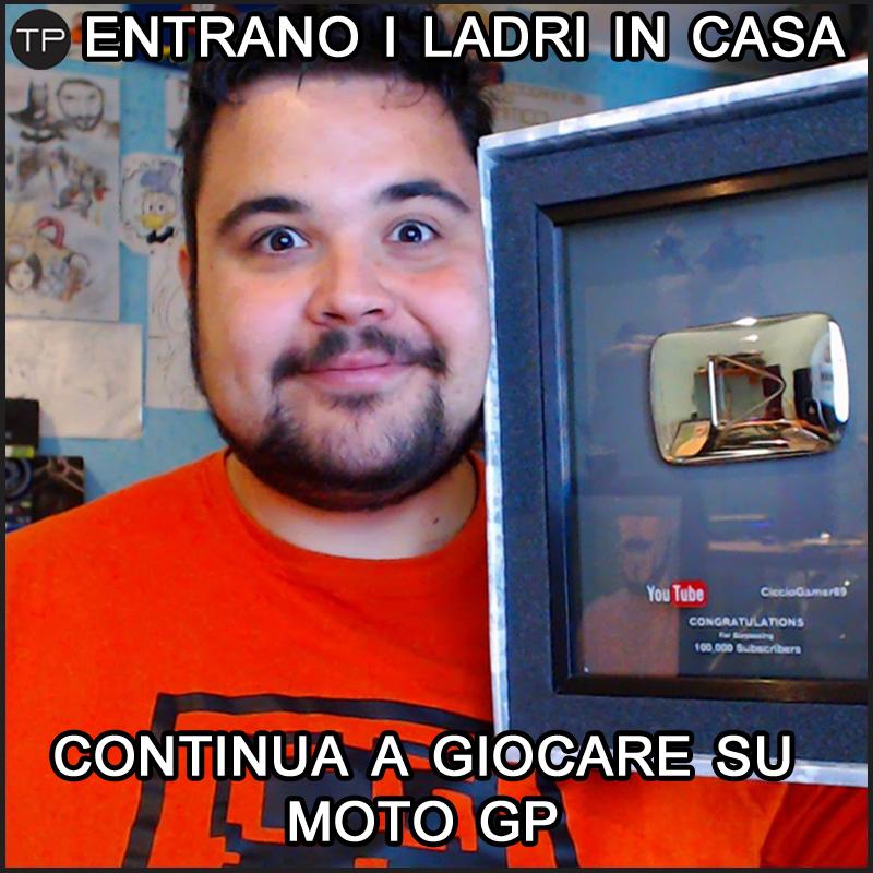 Meme su Youtube Italia - cicciogamer89 3