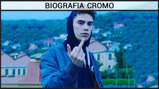 Biografia Cromo