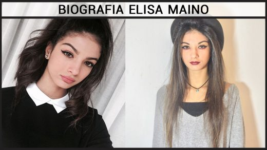 Biografia Elisa Maino