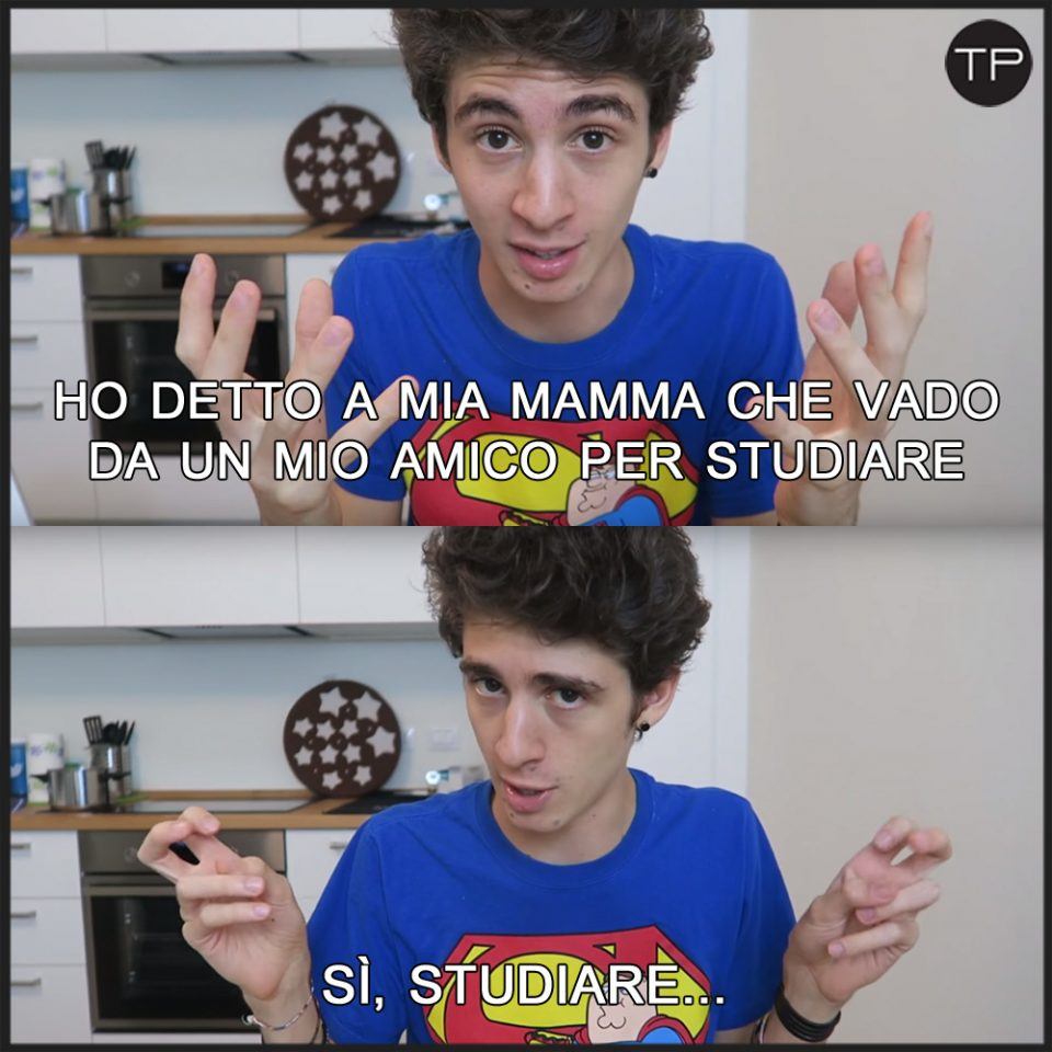 Meme su Youtube Italia - favij 3