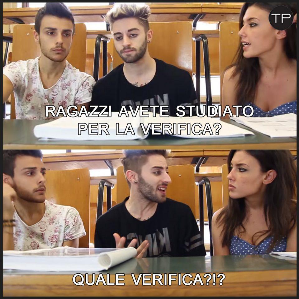 Meme su Youtube Italia - frenchmole 3