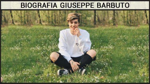 Biografia Giuseppe Barbuto