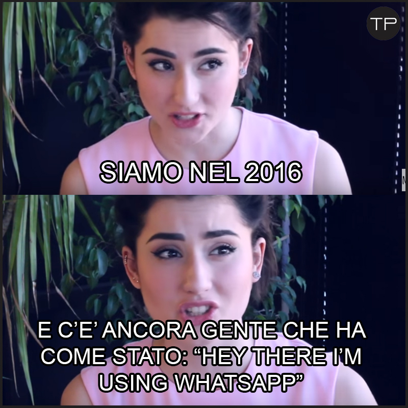 Meme su Youtube Italia - gretamenchi 3