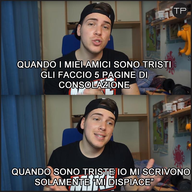 Meme su Youtube Italia - mikeshowsha 2