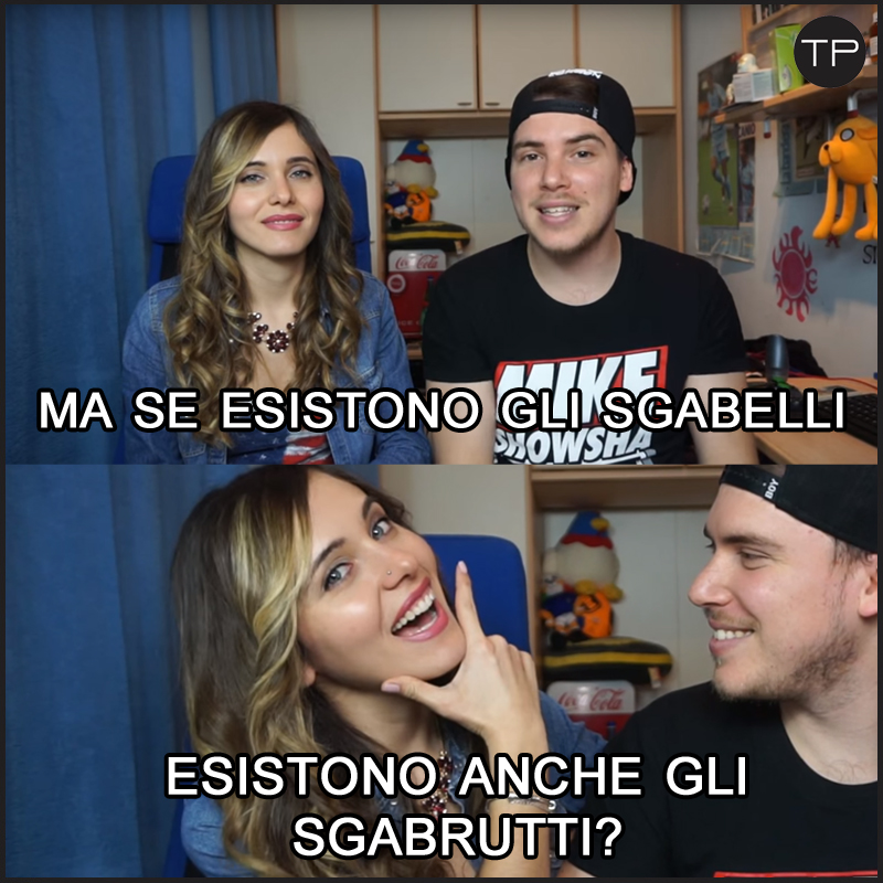 Meme su Youtube Italia - mikeshowsha 3