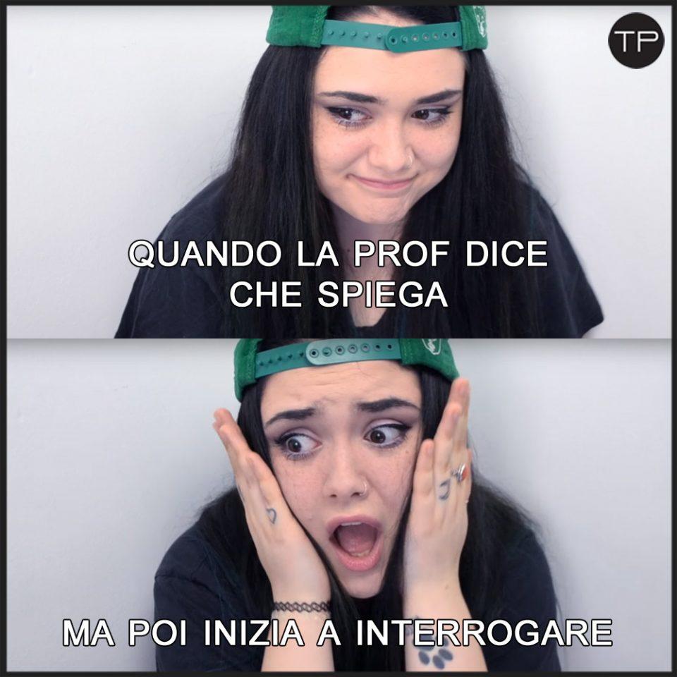 Meme su Youtube Italia - murielboom 1