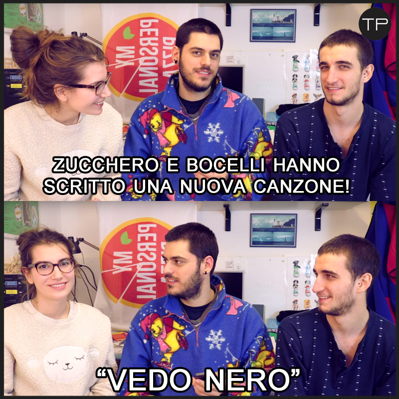 Meme su Youtube Italia - mypersonalpizza 1