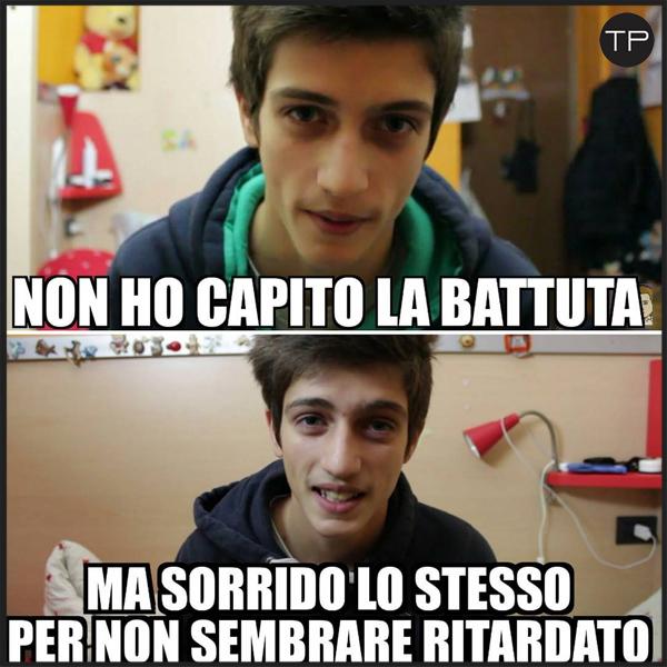 Meme su Youtube Italia - paoloprivitera