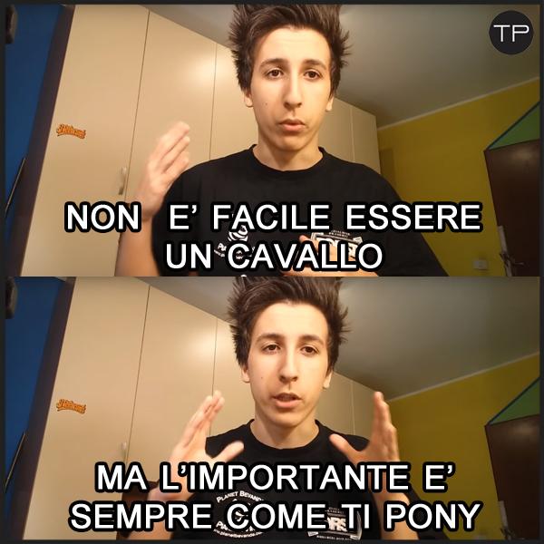 Meme su Youtube Italia - piazz