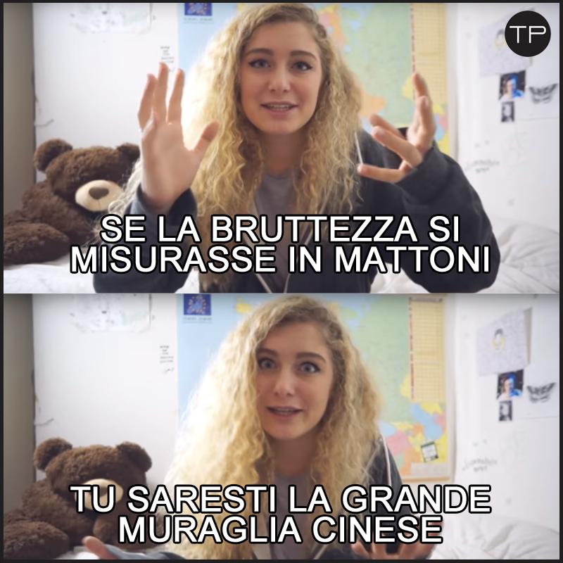 Meme su Youtube Italia - sofiaviscardi 2