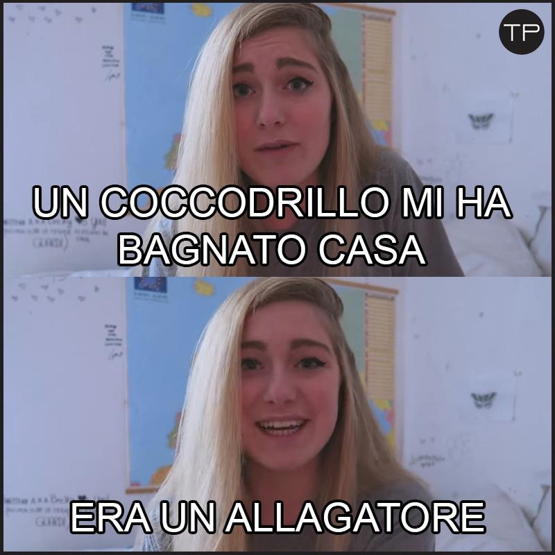 Meme su Youtube Italia - sofiaviscardi 3