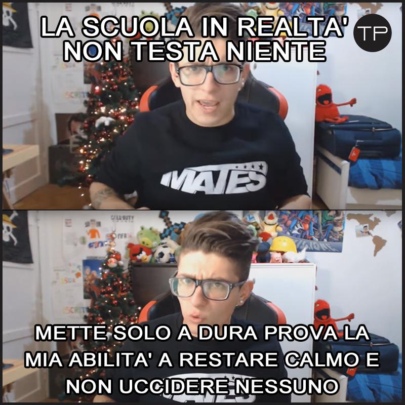 Meme su Youtube Italia - stepny 2