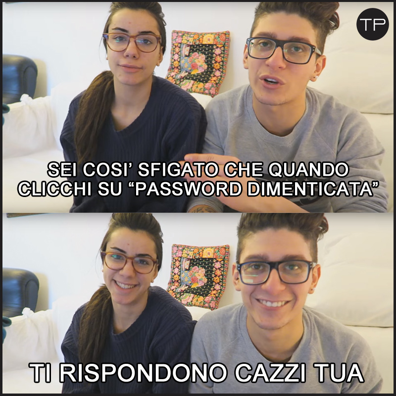 Meme su Youtube Italia - stepny 7