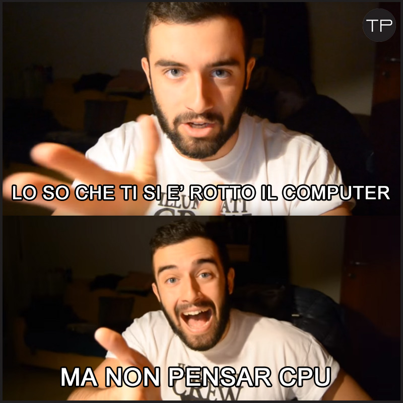 Meme su Youtube Italia - stormy 1