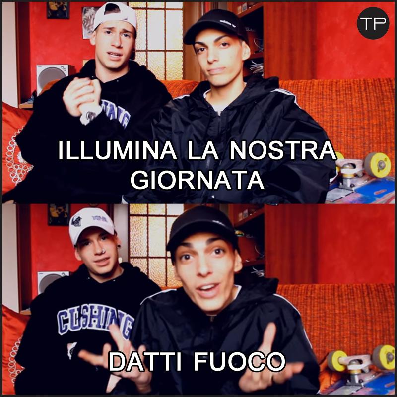 Meme su Youtube Italia - thefools