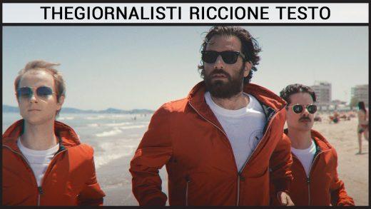 TheGiornalisti Riccione Testo